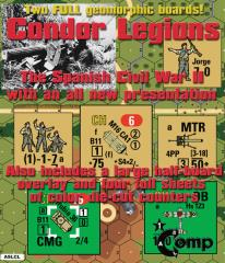 Condor Legions - The Spanish Civil War