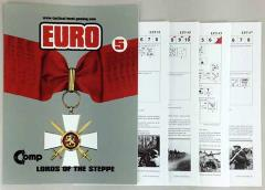 Euro 5 - Lords of the Steppe