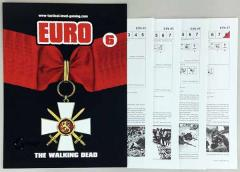 Euro 6 - The Walking Dead