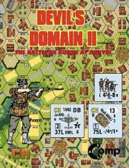 Ponyri #1 - Devil's Domain II