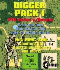 Digger Pack 1