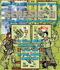 Genesis II - The Arab-Israeli Wars