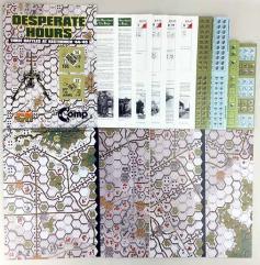 Desperate Hours - Battle for Kesternich
