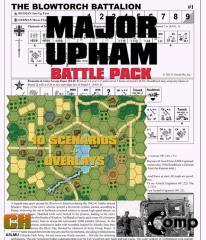 Major Upham Battle Pack