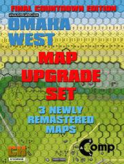 Omaha West - Map Upgrade Set