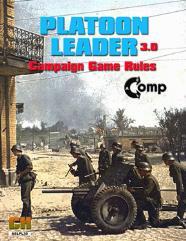 Platoon Leader 3.0 w/Cemetery Hill