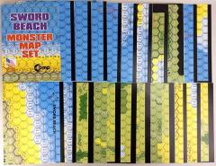Sword Beach - Monster Map Set