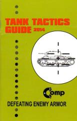 Tips for ASL Tankers - Defeating Enemy Armor (2nd Edition)