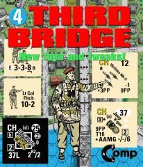 Arnhem - The Third Bridge w/o Map (Revised Edition)