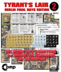 Berlin II - Tyrant's Lair II
