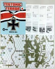 ASL Teutonic Terror Pack 4