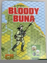 Bloody Buna