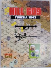 Hill 609 - Tunisia 1943