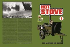 Hot Stove 1 - The Mother of Battle