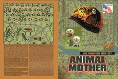 Animal Mother - Hue Monster Map Set