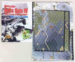 Hell's Gate IV - Cherkassy Pocket 1944, Oktyabr (Winter Map Set)