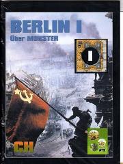 Berlin 1 - Uber Monster