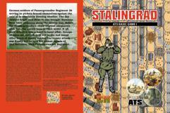 ATS Stalingrad - Basic Game
