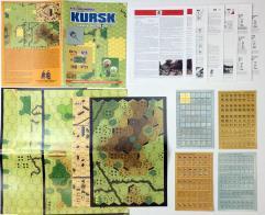 Kursk - Clash Along the Psel 2 w/Bonus Maps