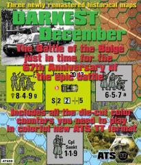 Darkest December - The Battle of the Bulge 1944 (2nd Edition)