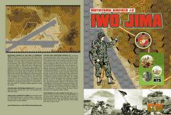 Iwo Jima - Motoyama Airfield #2
