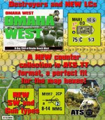 Omaha West (1st Edition)