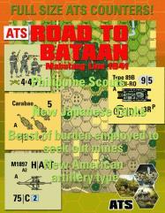 Road to Bataan - Mabatan Line 1941