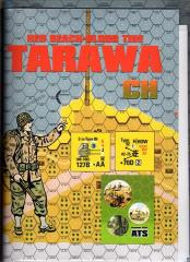 Tarawa - Red Beach-Blood Tide