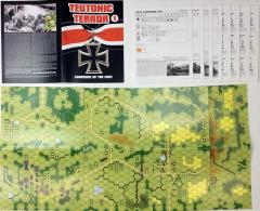 ATS Teutonic Terror 1 - Landsers of the East