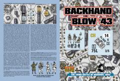 Backhand Blow '43