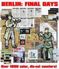 Berlin - Final Days of the 3rd Reich (Limited Edition)