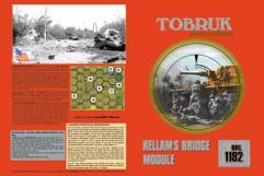 Tobruk Deprogrammed BRL 1192 - Kellam's Bridge