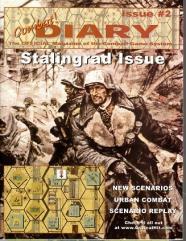 "Combat Diary #2 ""Stalingrad Issue"""