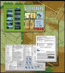 Gettysburg - CWATS 2.0 Upgrade Set