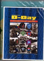 D-Day - The Great Crusade (2nd Edition)
