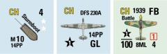 Dutch Aircraft I
