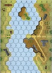Geo Board X8B