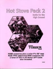 Hot Stove Pack #2