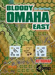 Bloody Omaha East (Last Word Edition)
