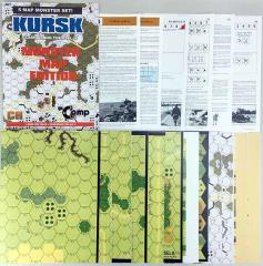 Kursk - Clash Along the Psel 2 (Monster Map Edition)