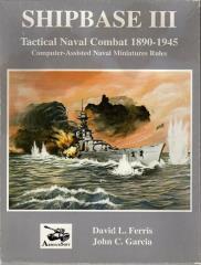 Shipbase III (Edition 1.1)