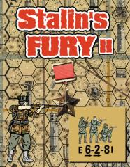Stalin's Fury (2nd Edition)