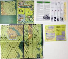 All American #2 - Stand at Amfreville 1944