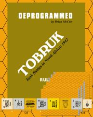 Tobruk Deprogrammed