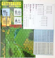 Gettysburg - Into the Wheatfield Expansion
