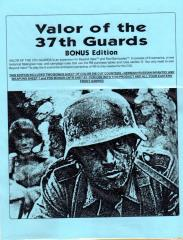 Valor of the 37th Guards (2nd Edition)