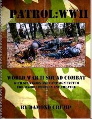 Patrol - WWII
