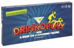 Drinkopoly (French Edition)