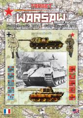 Target Warsaw - July-August 1944