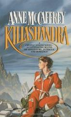 Crystal Singer #2 - Killshandra